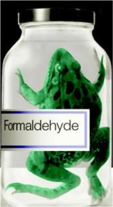 Formaldehyde (Small)