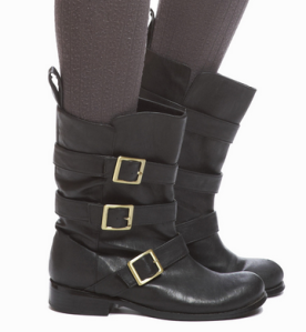 Some boots from Cri de Coeur