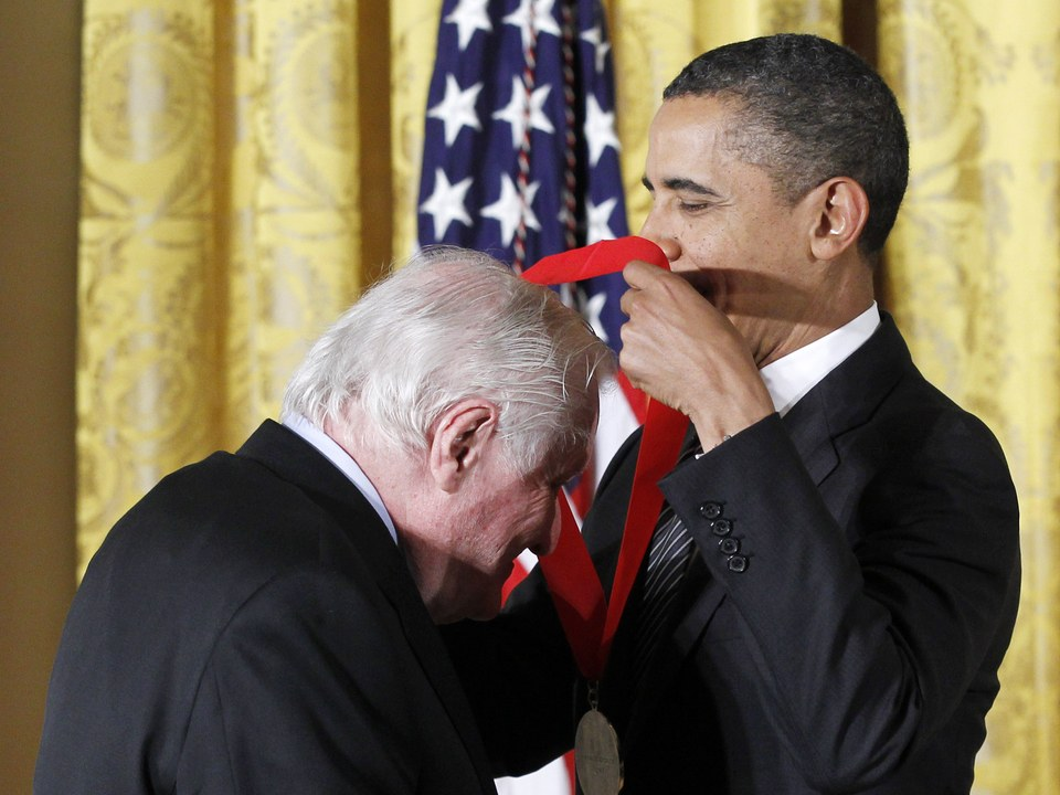 john_ashbery_obama_medal